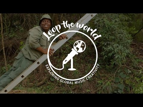 Loop the World - Swaziland - Pt.1