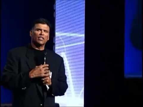 "Anthony Muñoz - 2014 ""Spark"" Youth Leadership Seminar"