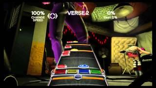 Green Day - Minority - Drumless