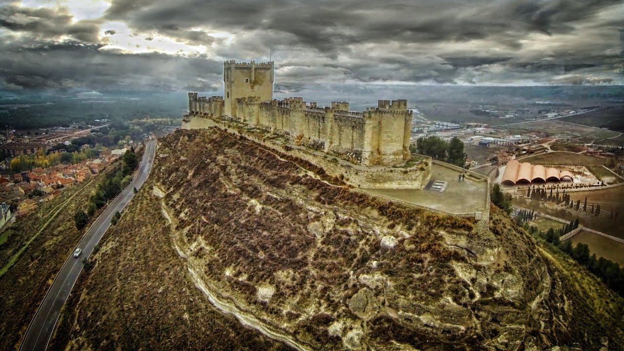 Castillos y Fortalezas de España Maxresdefault