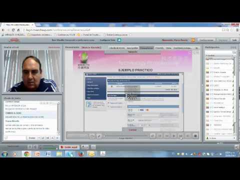 Video conferencia mis pagos provincial