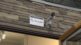 NextGen Home Experience with the Latest in Residential Surveillance