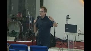 Culto de Doutrina - Pr. Carlos Alberto Maia  - 15.06.2017