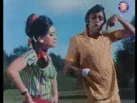 Maaf Karo Maaf Karo - Mumtaz, Vinod Mehra & Mehmood - Do Phool