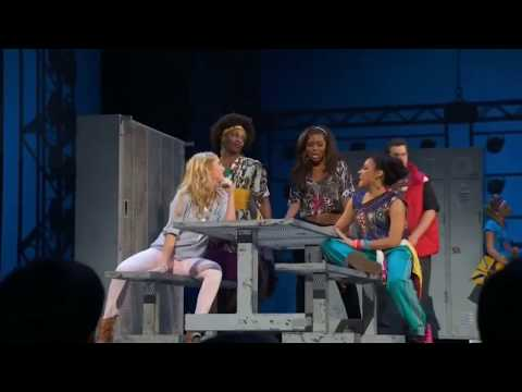 "Bring It On: The Musical- ""It's All Happening"""
