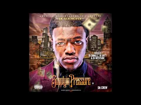 Dc Young Fly - Love Em All [Prod. By Hustle Gang Stroud]