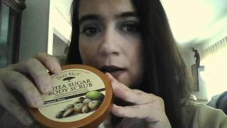 Tree Hut Two Product Review With Beaute Publicist Mary Winkenwerder Thumbnail