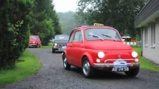 Скачать Fiat 500 Club Treffen Bad Bentheim