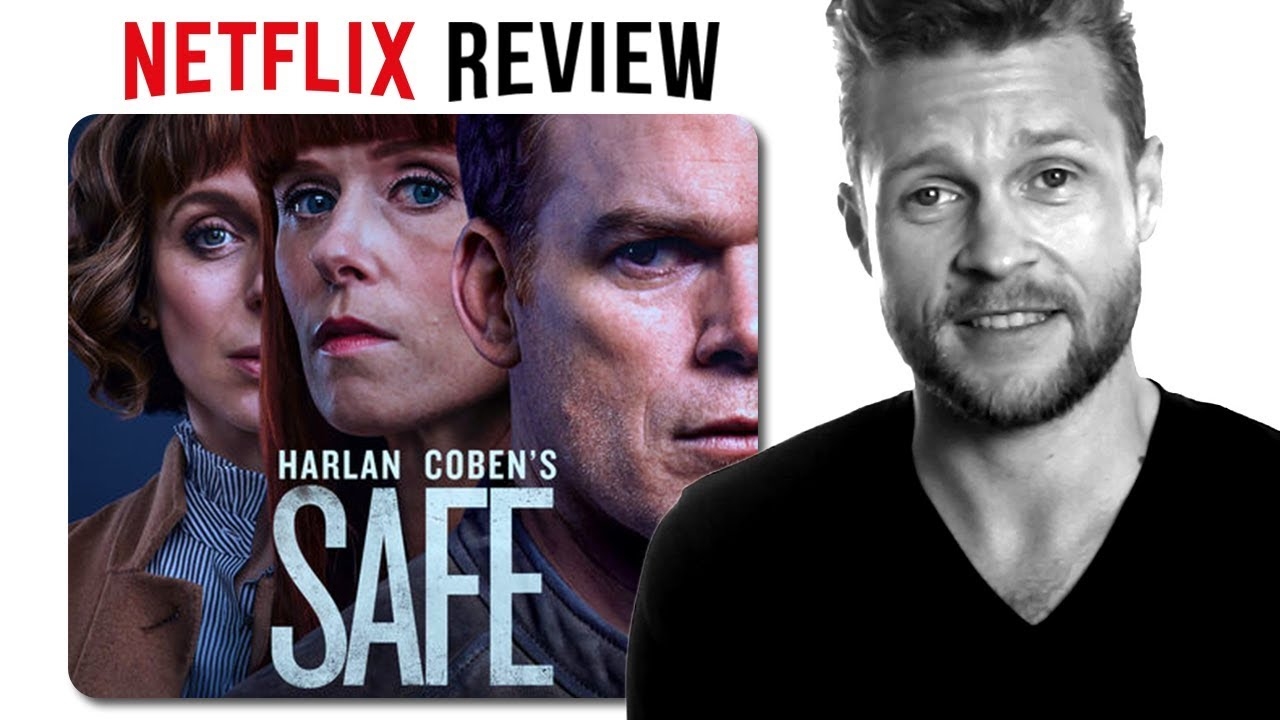 SAFE Episodes 1-3 Review (No Spoilers)