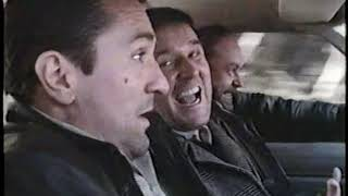 Midnight Run TV Spot #2 1988 Robert DeNiro