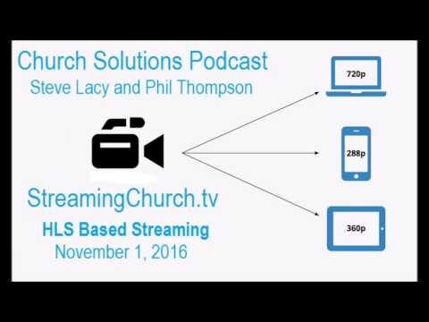 HLS Streaming - What You Need To Know