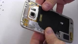 How to Replace Your Samsung Galaxy S6 Battery