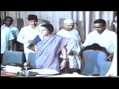 The Truth About Indira Gandhi - BBC report