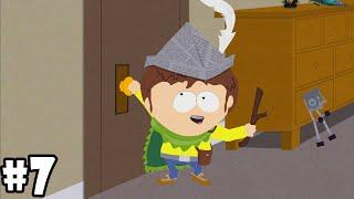South Park: The Stick Of Truth - Part7 - นักกวีนี่นี้เป็นพยาน [พากย์ไทย]