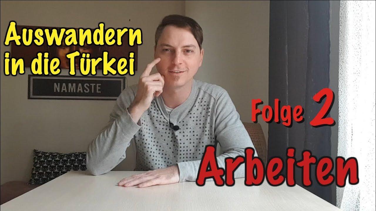 Auswandern In Die Türkei