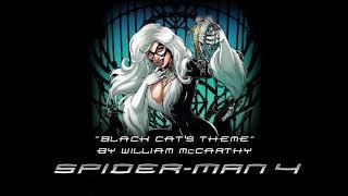 Spider-Man 4 Fan Film: Black Cat Theme by William McCarthy