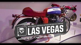 1971 MV Agusta 750S // MC Collection of Stockholm // Mecum Las Vegas Motorcycles