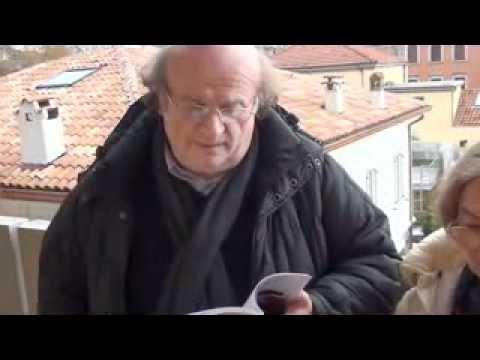 Forlì, intervista a Widmer Valbonesi