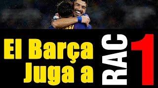 Real Sociedad vs FC Barcelona [2-4][La Liga | Jornada 19][14/01/2018] El Barça juga a RAC1