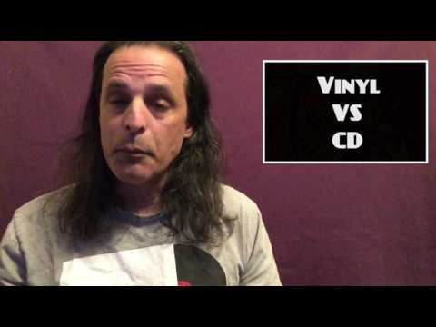 CD Vs Vinyl The Great Debate
