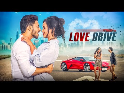 Love Drive (Full Song) | Jimmy Kaler | Latest Punjabi Song 2016 | Speed Records