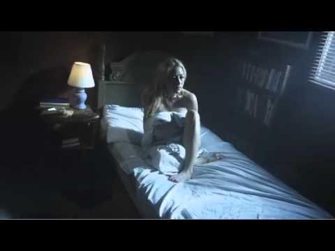 Annie in bedThe Victim starring Michael Biehn  and Jennifer Blanc