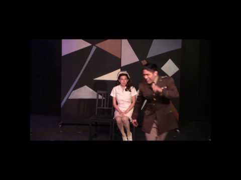 Hello Again (Chromolume Theatre, Los Angeles, CA)
