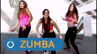 Zumba Dance Workout for weight loss - Intermediate Zumba Dance