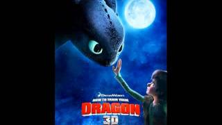 How To Train Your Dragon - Test Drive