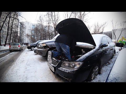 ОЖИВЛЯЮ МЕРТВЕЧИНУ / LIFAN SOLANO