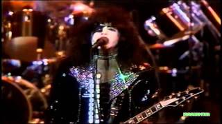 KISS - I Stole Your Love [ The Summit, Houston 9/2/77 ]