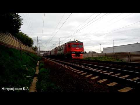 Рижский вокзал — Википедия
