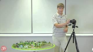 фотошкола рекомендует: Обзор фотоаппарата Nikon D5300