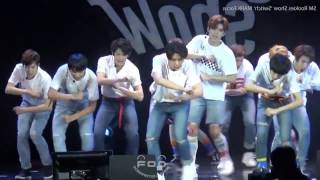 NCT 127 Ft SR15B Switch Dance Compilation MIRRORED