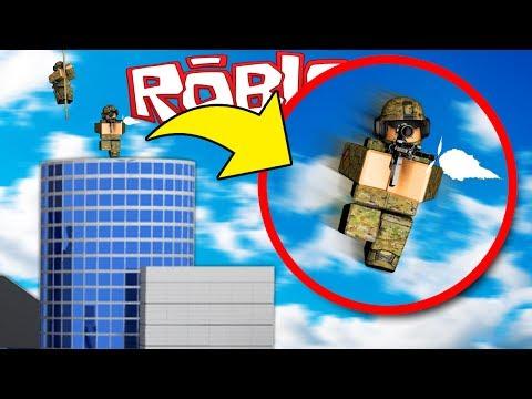 NON CREDERAI MAI CHE QUESTO SIA ROBLOX! - Roblox ITA