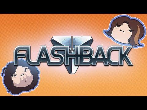 Flashback - Game Grumps