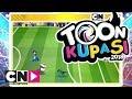 Toon Kupası 2018   Hemen Oyna   Cartoon Network Türkiye