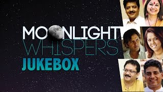 Moonlight Whispers Jukebox  | Rekha Bhardwaj | Udit Narayan | Mahalakshmi Iyer