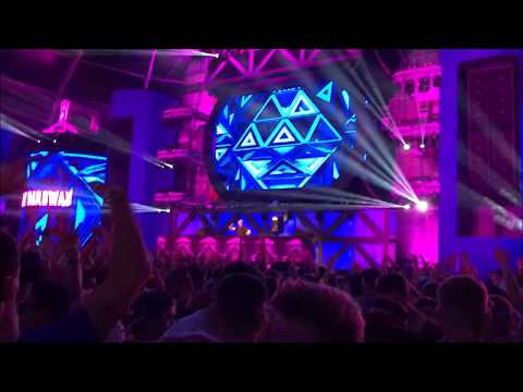 Jay Hardway live Spotless at Electric Love Festival in Salzburg 2017 [Full HD]