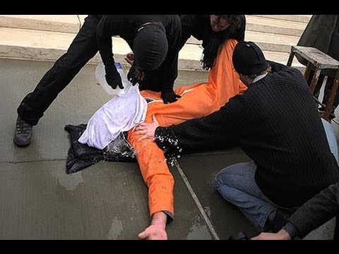 Obama's CIA Nominee- Bush-Era Torturer?
