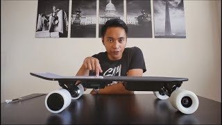 OWNBOARD - Stoked Board