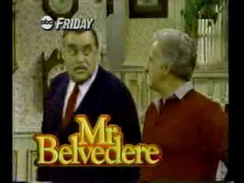 Mr. Belvedere  1986