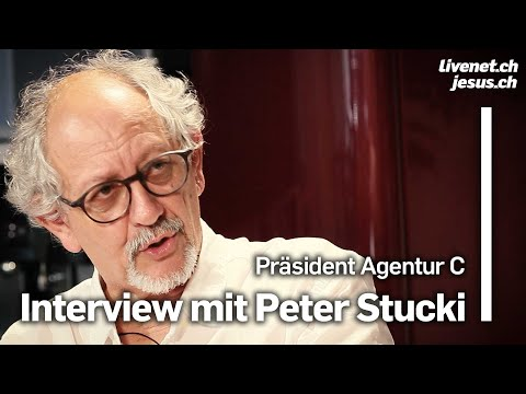 Interview mit Peter
