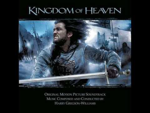 Kingdom Of Heaven Soundtrack- The Battle Of Kerak