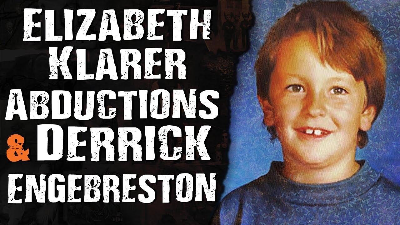 Elizabeth Klarer Abductions & Derrick Engebreston - Strange Mysteries