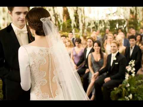 Flightless Bird (Twilight & Breaking Dawn part 1)