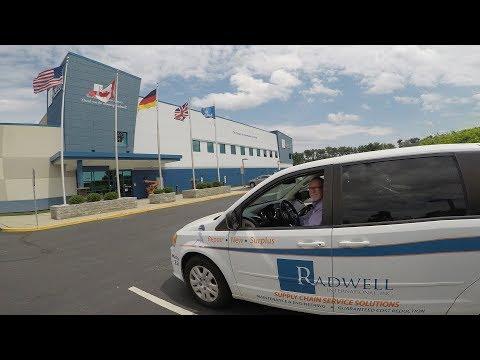 Radwell Video Job Description: Outside Sales Representative