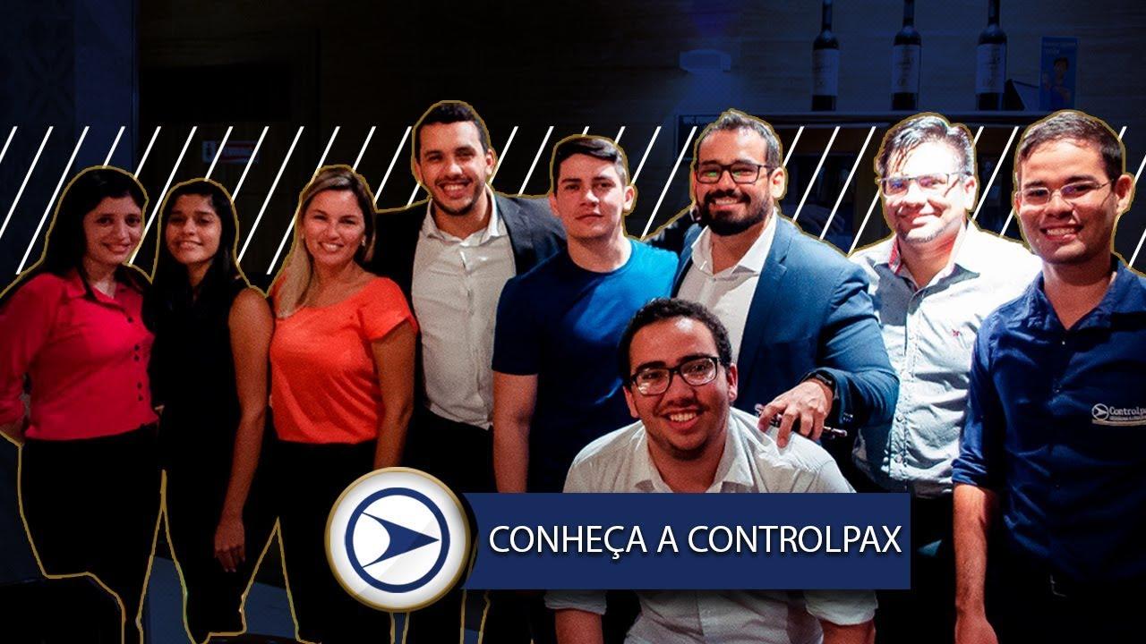 CONHEÇA A CONTROLPAX