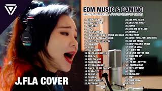 44 Songs J.Fla Cover Best of All Time | Best Songs Ever of J.Fla  2017