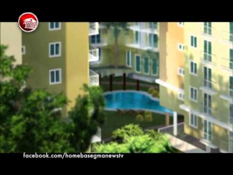 Home Base GMA News TV featuring OMI Land Title Services